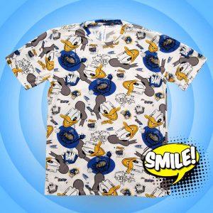 Camiseta Comics Hombre 960
