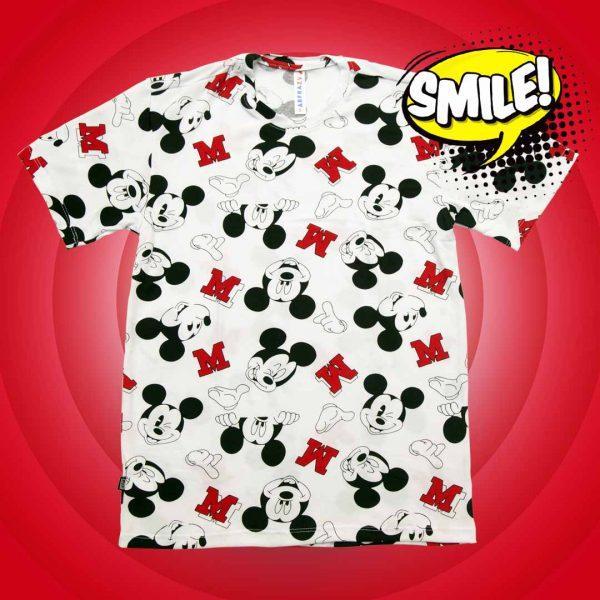 Camiseta Comics Hombre 964